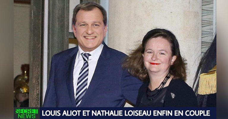 louis-alliot-nathalie-loiseau-1 SecretNews