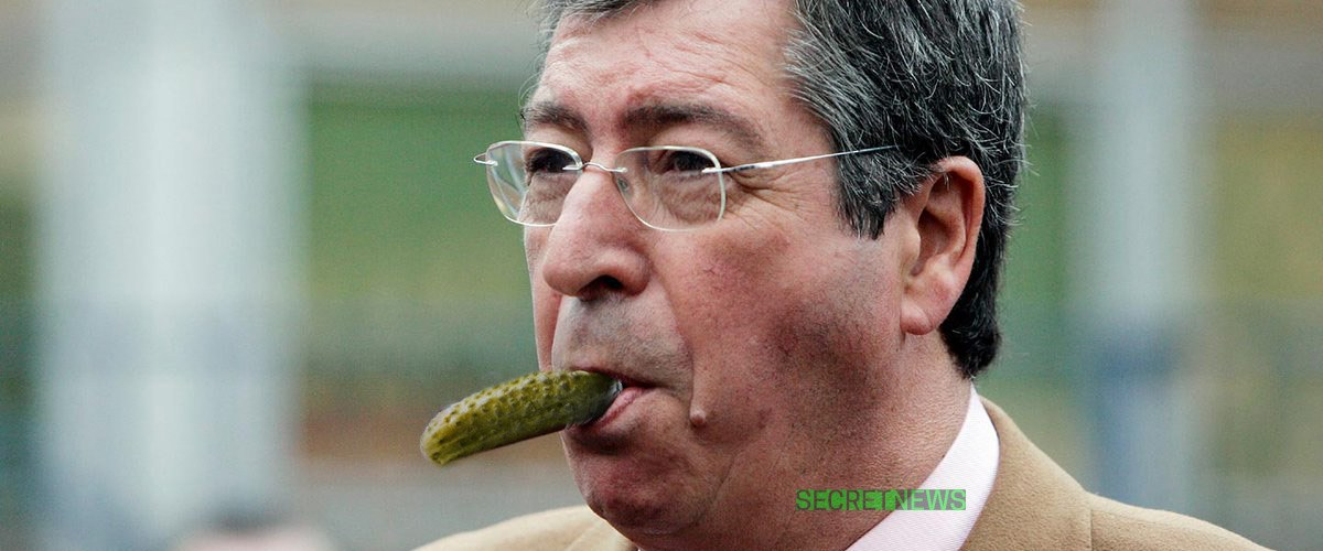 """On a volé mes cornichons"" Patrick Balkany se plaint de ses conditions de détention"