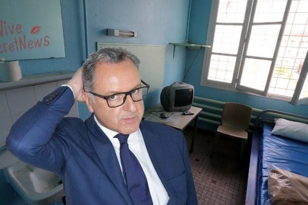 Richard Ferrand annonce qu'il présidera l'Assemblée nationale depuis la prison