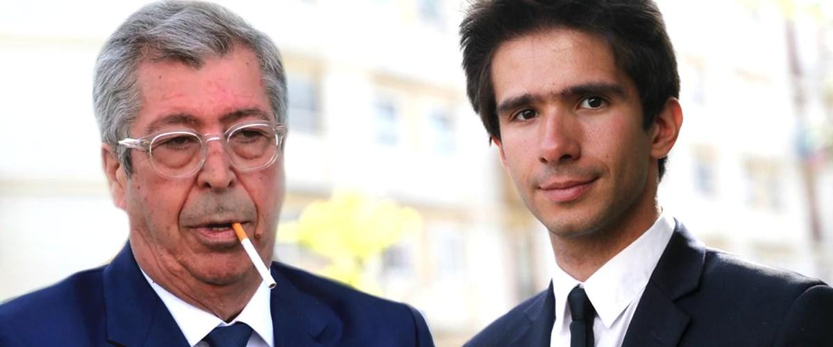 """""""C'est le seul qui est gratuit"""" : Juan Branco devient le nouvel avocat des Balkany"""