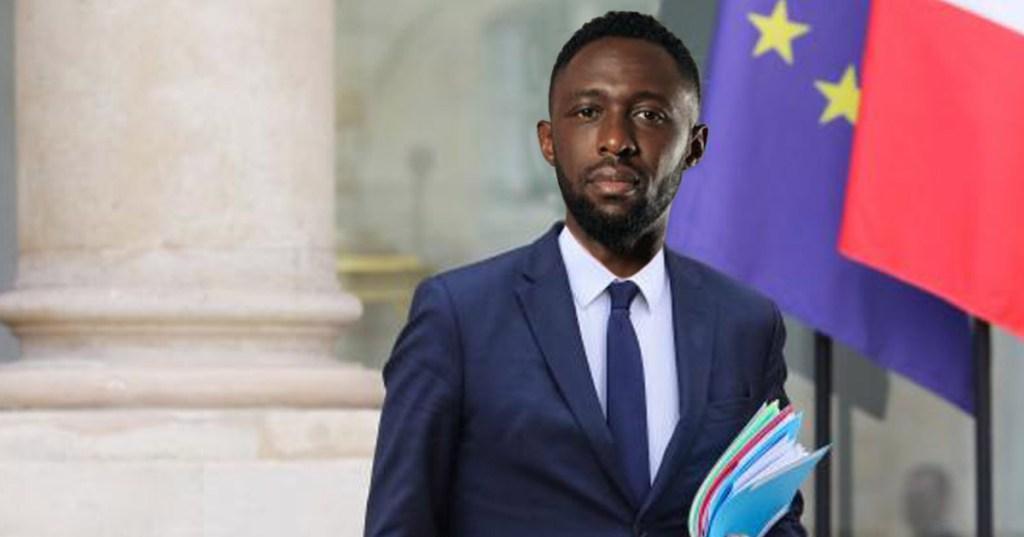 Thomas Ngijol devient conseiller en communication d'Emmanuel Macron