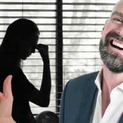 Depuis le Grenelle des violences conjugales, Michel ne bat plus sa femme