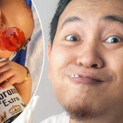 L'épidémie de Coronavirus partie d'un chinois qui a mangé un bébé mexicain