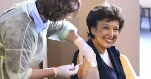 Coronavirus : Roselyne Bachelot appelée en renfort pour juguler l'épidémie