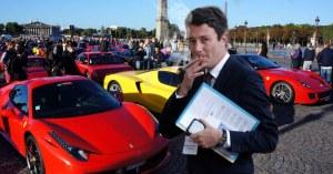Municipales 2020 à Paris: Benjamin Griveaux promet une Ferrari par ménage