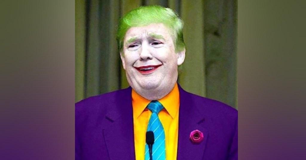 Coronavirus : Trump interdit Batman et Halloween pour éviter l'épidémie