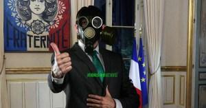"""Coronavirus – Macron s'adresse aux Français : """"Il n'y a aucun danger"""""""