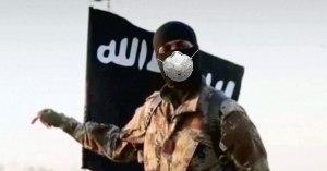 """""""On va faire toussoter"""" : Daesh revendique l'épidémie de coronavirus"""
