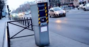 Les radars reprogrammés flashent les automobilistes sans autorisation de sortie