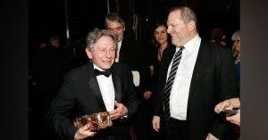 """""""Viens en France, t'auras un César"""" : Roman Polanski réagit à la condamnation de Harvey Weinstein"""