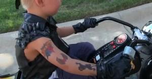 Le virus de Kawasaki a muté en syndrome de Harley et Davidson chez certains enfants