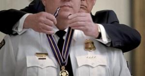 Minneapolis : un policier décoré pour n'avoir tué aucun noir désarmé dans sa carrière