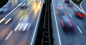 La vitesse maximale sur autoroute passe par erreur à 1100km/h au lieu de 110