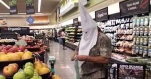 USA : les masques du KKK déclarés non conformes aux normes Covid19