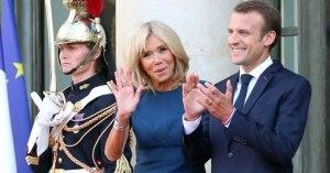 Remaniement : Emmanuel Macron nomme Brigitte Macron Première ministre