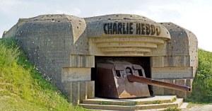 Les nouveaux bureaux de Charlie Hebdo en sécurité dans un bunker