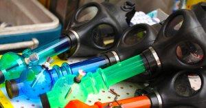 Covid-19 : les masques à cannabis validés par l'OMS et le conseil scientifique de l'Élysée