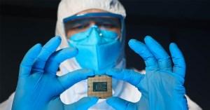 Masques : la présence de micropuces 5G devra être explicitement indiquée sur les emballages