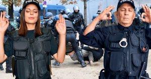 Violences policières : les sports de combat dans la police remplacés par du yoga