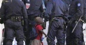 Rentrée des classes : 782 élèves arrêtés par la police lors de contrôles-masques