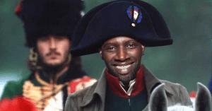 Omar Sy incarnera Napoléon dans le nouveau biopic réalisé par Ladj Ly