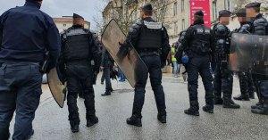 Ils confondent Festival du LBD avec festival de la BD, 3000 policiers à Angoulême