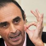 """COVID-19 : """"La France doit proposer son propre variant"""" selon Eric Zemmour"""