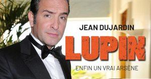 """Netflix: les abonnés premium ont accès à """"Lupin"""" avec Jean Dujardin dans le rôle du voleur gentleman"""
