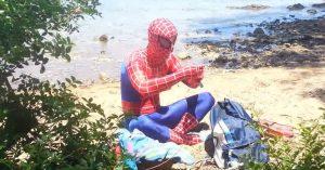 Cancel culture : Spider-Man accusé de faire la promotion du Burkini
