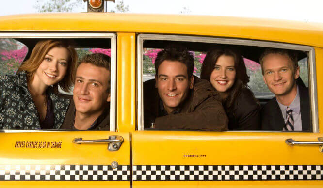 12 How I Met Your Mother Quotes About Being A True New Yorker