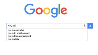 Funny Google Research NYC