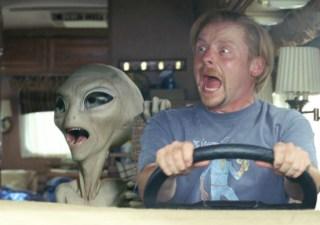 Aliens NYC