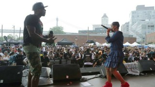 [Facebook | Brooklyn Hip Hop Festival]