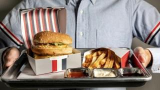 freds downtown burger