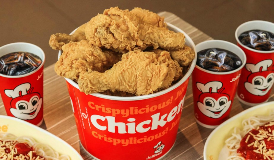 Popular Filipino Fast Food Chain Jollibee To Open First Manhattan