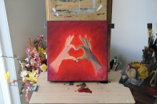 Secret of My SucCecil: LOVE (SOLD)