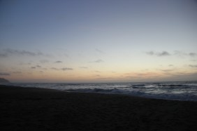 Secret of My SucCecil: Painting at Point Reyes