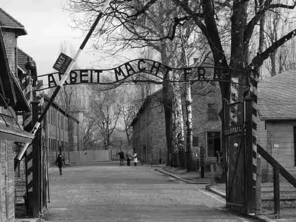 Nacer en Andalucía, morir en Auschwitz