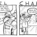 Historias del Charco (4)