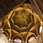 Cúpula de la maqsura (Mezquita de Córdoba)