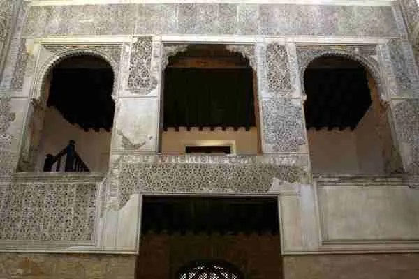 La sinagoga más antigua de Andalucía
