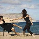Costa Contemporánea: danza en escenarios naturales