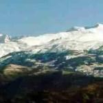 El poderío de Sierra Nevada
