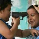 EE UU: ¡Armas fuera!