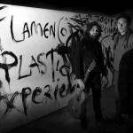 Pintando flamenco en directo