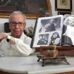 La poesía visual de Pablo García Baena (y 2)