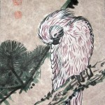 Japonismos: arte oriental para superar el Yo