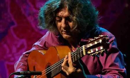Imprescindibles del flamenco Moraíto Chico
