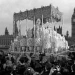 Semana Santa en Londres