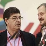 De la Casta, Caspa y ninfomanías políticas